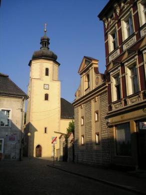 Galeria Kościół św. Mikołaja