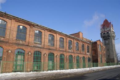 Galeria Krapkowickie zakłady papiernicze
