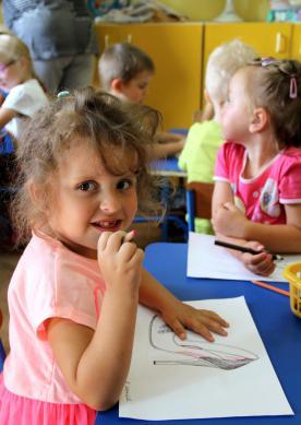 Galeria przedszkolaki 18.07